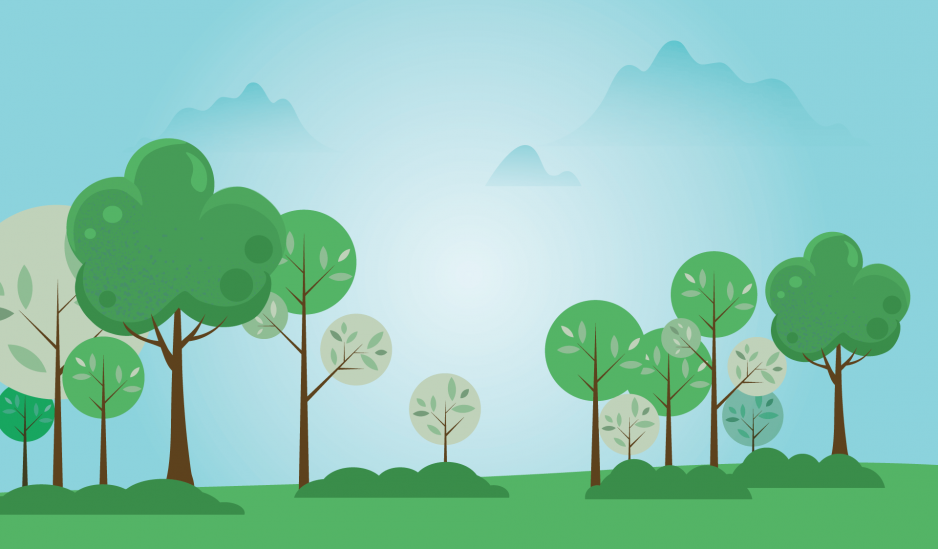 Concept: Gratis duurzame verzenddozen en meer klanten . Duurzaam verzenden met gratis groene dozen
