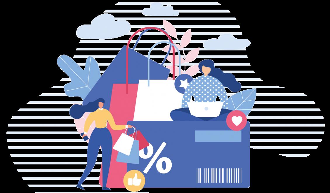 Verpakkingstrends : Concept voor duurzaam verzenden